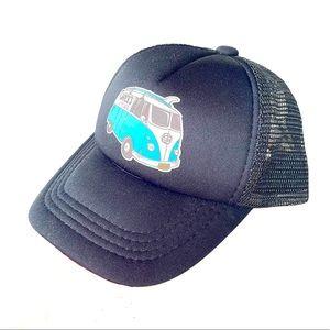 🍒 3/$25 Infant Jack's Surfboards Hat